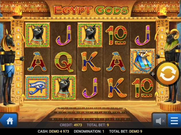 No deposit casino 2021