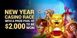 New Year's Casino Race 2020