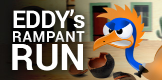 Eddy's Rampant Run Casino Race